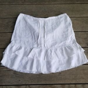 Old navy low waist skirt size 6